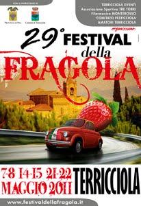 Festival Della Fragola