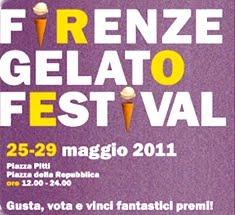 Firenze Festival Del Gelato