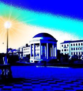 La Notte Blu Della Costa Degli Etruschi