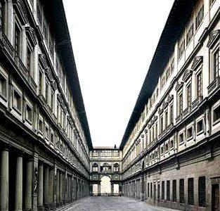 A Firenze Gli Uffizi In Mostra, A 500 Anni Dalla Nascita Di Vasari