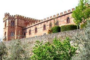 Il Castello Di Brolio, Meraviglia Nel Chianti Senese