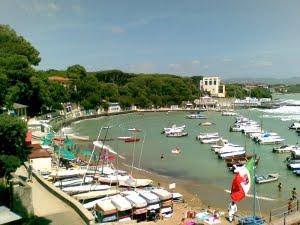 Oggi Andiamo Al Mare A… Castiglioncello