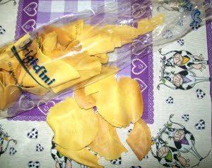 confezione di brigidini