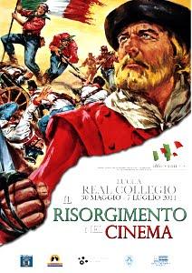 Risorgimento Del Cinema