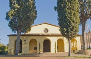 Il Santuario Della Madonna Del Frassine, Tra Storia E Leggenda