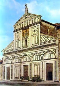 Visitando Firenze: La Basilica Di San Miniato Al Monte