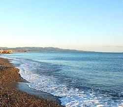 Spiaggia Delle Gorette A Marina Di Cecina…Oggi Si Va Al Mare!