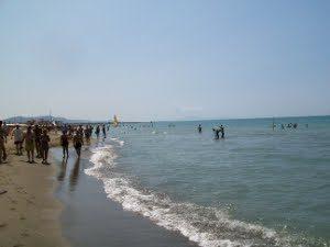 spiaggia marina