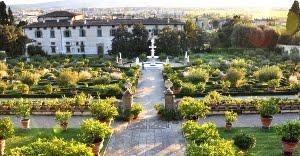 Il Giardino Della Villa Medicea Di Castello Tra I Parchi Italiani Più Belli