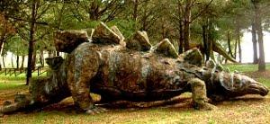 Parco Preistorico di Peccioli