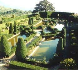 Il Giardino Di Villa Gamberaia, Candidato A Parco Più Bello Del 2011