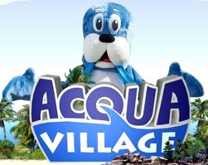 AcquaVillage A Follonica. Parchi Di Divertimento Acquatici In Toscana
