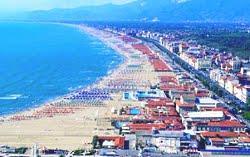Lido Di Camaiore, Elegante E Moderna Località Balneare In Versilia