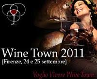 Firenze Wine Town 2011. Festival Dedicato Al Vino Di Alta Qualità.