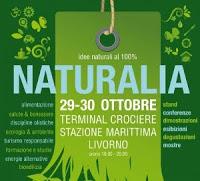 Naturalia Sbarca A Livorno Per Un Weekend All'insegna Del Benessere