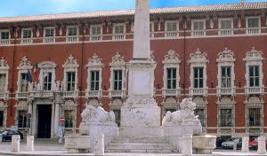 Palazzo Ducale Massa