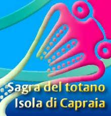 In Capraia Sagra Del Totano E Gara Di Pesca