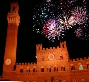 Capodanno A Siena 2012