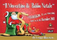 Mercato natale Viareggio 2011 2