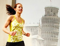 Pisa Maratona 2011 1