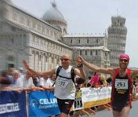 Pisa maratona 2011 2