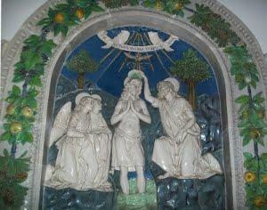 Robbiane Di Santa Fiora. Visita Alla Pieve Delle Sante Flora E Lucilla