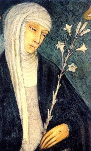 Santa Caterina Da Siena E La Sua Casa Santuario