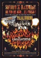 Capodanno 2012 A Livorno: Festa In Terrazza Mascagni E Al Palasport