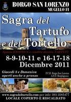 Sagra del Tartufo San Lorenzo 2011
