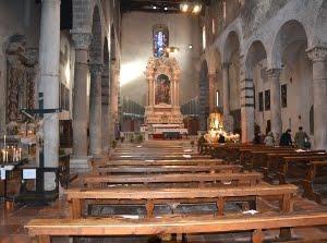 Chiesa San Michele Borgo