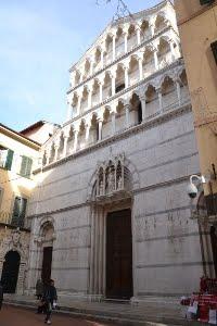Chiesa Di San Michele In Borgo… In Giro Per Pisa