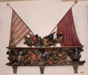 particolare chiesa cavalieri