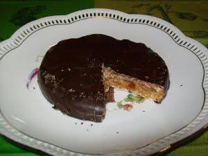 La Torta Di Cecco, Dolce Di Siena Per Le Feste Natalizie