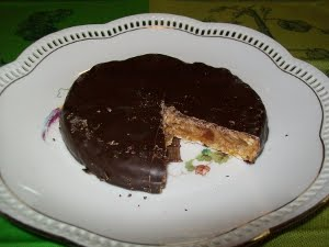 torta di cecco