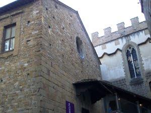 chiesa san biagio e palazzo guelfo