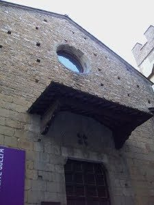 ex chiesa san biagio