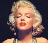 Marilyn Monroe 2012