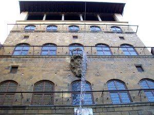palazzo davanzati facciata