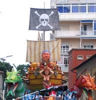 Carnevale Follonica2012