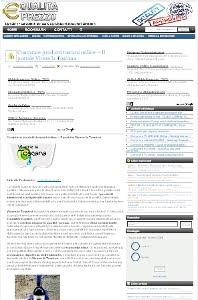 Vivere La Toscana: Parlano Di Noi! Acquisti Intelligenti Sul Web