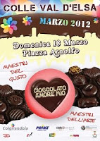Cioccolato Amore Mio 18 Marzo 2012