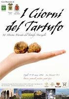 I Giorni Del Tartufo San Miniato 2012