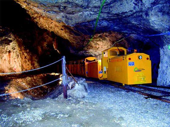 Parco Minerario Di San Silvestro