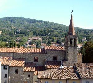 Visitare Sansepolcro, La Città Di Piero Della Francesca