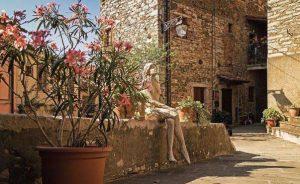 Il borgo di Sassetta