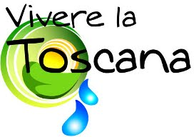 Logo Vivere La Toscana