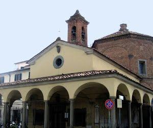 Il Santuario Della Madonna Del Pozzo Ad Empoli