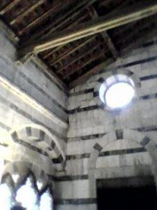 particolare chiesa della spina