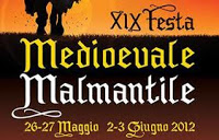Festa Medievale. Dall'1 Al 3 Giugno In Provincia Di Firenze E Arezzo.