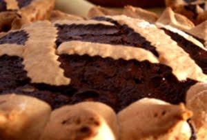 La Torta Coi Bischeri. Origini E Curiosità